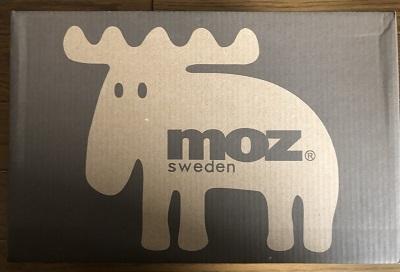 モズの箱の画像