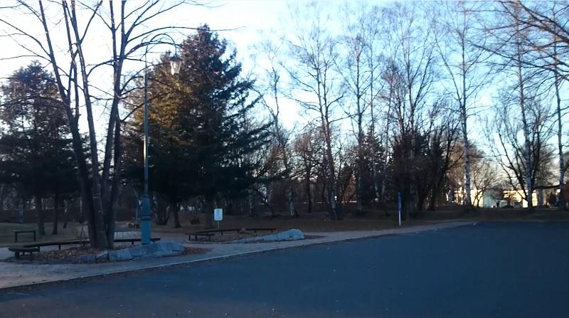帯広緑が丘公園