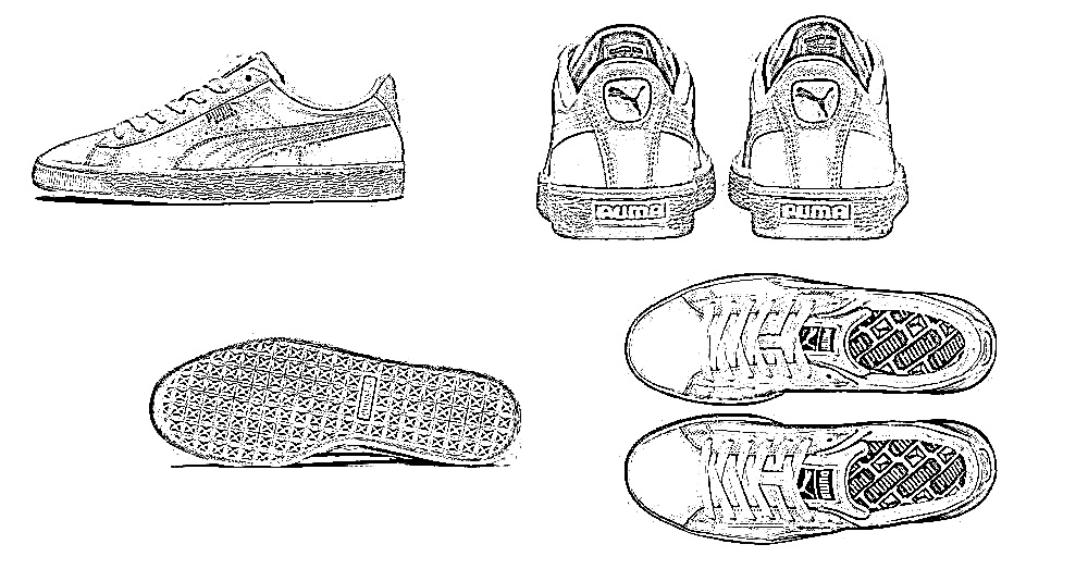 女性に圧倒的な人気を誇るプーマから清楚系スニーカー「バスケットクラシック」[2020年版元靴屋のひとりごと1000文字前後]
